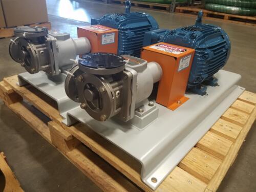 Envirogear E-Series Pumps